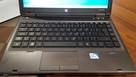 Laptop Poleasingowy 13.3 HP 6360b Intel 4GB RAM Win7 GW FV - 3