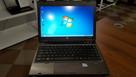 Laptop Poleasingowy 13.3 HP 6360b Intel 4GB RAM Win7 GW FV - 1