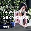 Kursy zawodowe Profesjonalna Asystentka – Sekretarka