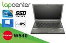Lenovo Thinkpad W540 i7Q-4GEN 32GB RAM 512GB SSD W10P LapCen - 1