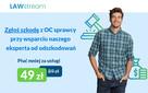 LAWStream – Odszkodowania Komunikacyjne Online ! - 2