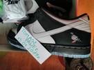Nike SB Dunk Low Panda Pigeon BV1310 013 eur 42 i 42,5 i 46