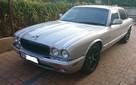 Sprzedam Jaguar XJR v8 - 1