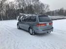 Honda Odyssey 2002 +lpg - 2