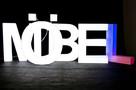Podświetlane LITERY 3D LED z plexi 60 cm PRODUCENT