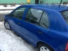Skoda Fabia 1.4 2001 - 8