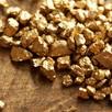 Czyste złoto