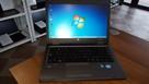 Laptop 14 HP 6470b Intel 4GB DDR3 250GB Win7 GW FV23% - 1