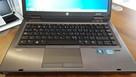 Laptop 14 HP 6470b Intel 4GB DDR3 250GB Win7 GW FV23% - 3