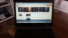Laptop 14 HP 6470b Intel 4GB DDR3 250GB Win7 GW FV23% - 6