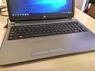 LAPTOP HP 250 G3/ 4GB 500GB Windows10. Word i Exel Gratis ! - 2