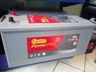 Akumulator 235Ah 1300A CENTRA POWER PRO nowy Mińsk