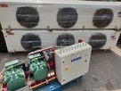 Używany agregat chłodniczy zespół sprężarkowy Bitzer - 5