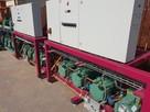 Używany agregat chłodniczy zespół sprężarkowy Bitzer - 1