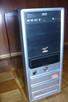 Komputer 2x2,6 GHz/2GB RAM/HDD 80 GB SATA/ASUS nVidia 210 1G