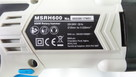 MacAllister Młotowiertarka 1,6J 600W udar MSRH600 FV wiertar - 8
