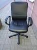 Krzesło biurowe obrotowe mało używane Sprzedam