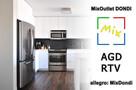 AGD RTV - pralki lodówki - nowe powystawowe sprawne
