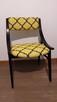 krzesło skoczek - 1