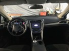 Ford Fusion Mondeo mk5 - 8