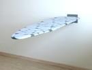 Deska do prasowania mocowana do ściany - 1