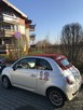 Fiat 500 C Kabriolet Benzyna/LPG - 2