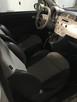 Fiat 500 C Kabriolet Benzyna/LPG - 5