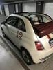 Fiat 500 C Kabriolet Benzyna/LPG - 6