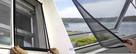 Osłony okienne: plisy rolety moskitiery drzwiowe