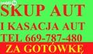 Skup Aut t.669787480 Malbork ,Sztum, Kwidzyn,Dzierzgoń, Gniew - 3