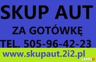 Skup Aut tel.505964223 Lębork, Mosty,Chocielewko, Wicko,Łeba - 3