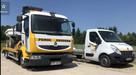 Transport samochodów, Pomoc Drogowa, Lawety,autolawety,