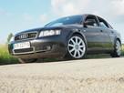 Audi A4 Audi A4 B6 2003 S Line skóra 162 tys.km 18 Kraków