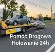 Odpalenie samochodu warszawa 24h POMOC DROGOWA AUTO-POMOC - 7