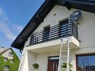 Usługi spawalnicze z dojazdem do klienta, bramy, balustrady - 7