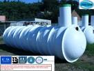Szamba zbiorniki na nawozy płynne, zbiornik na deszczówkę - 1