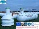 Zbiornik zbiorniki na deszczówkę, wode do 30000 litrów - 1