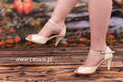 casani buty na małe stopy na obcasie od producenta 31-45