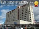 Pełna księgowość online - Biuro Primo