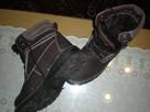 Sprzedam nowe zimowe buty ESSE
