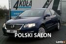 Volkswagen Passat *Salon PL*Automat*Bezwypadkowy*Serwisowany* - 1