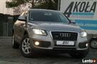 Audi Q5 Xenon*Quattro*Bezwypadkowy*Serwisowany*LED* - 1