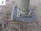 Stopa wibracyjna (skoczek) WEBER - 5