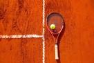 tenis ziemny Wołomin lekcje - 3