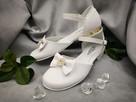Obuwie komunijne - buty wizytowe - 2
