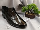 Obuwie komunijne - buty wizytowe - 8