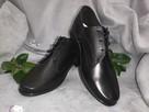 Obuwie komunijne - buty wizytowe - 4