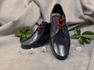 Obuwie komunijne - buty wizytowe - 1