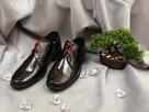 Obuwie komunijne - buty wizytowe - 6
