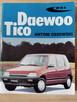 Książka napraw Deawoo Tico - 1